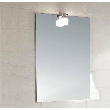 Miroir Bruges, ALTERNA, 90 x hauteur 110 cm