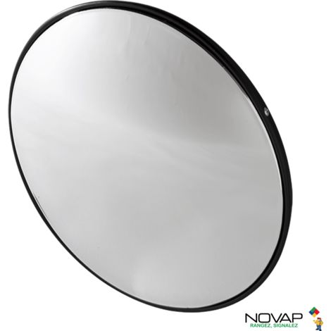 Miroir convexe de signalisation intérieur - Novap