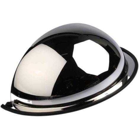 Miroir convexe, Demi Dôme, pour Intérieur
