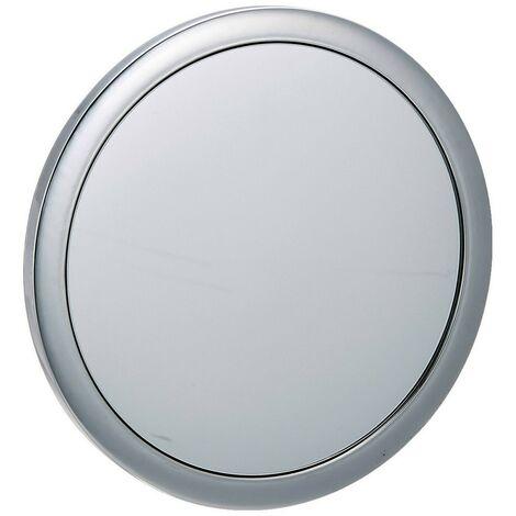 Miroir cosmétique grossissant Pistoia Chromé WENKO