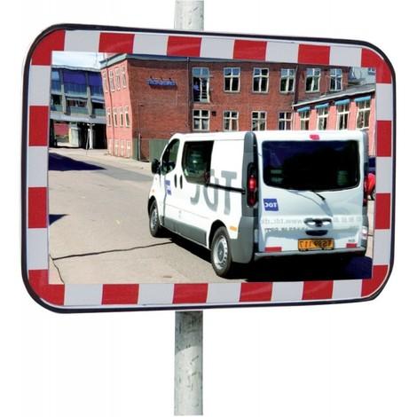 Miroir de circulation Typ 1 Uni - Sig 80100