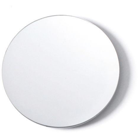 Miroir De Maquillage Led, Avec Grossissement 5X