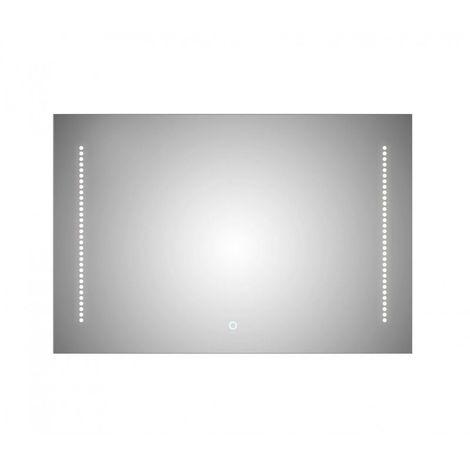 Miroir de salle de bain avec éclairage LED - Modèle EVASION - Plusieurs tailles disponibles