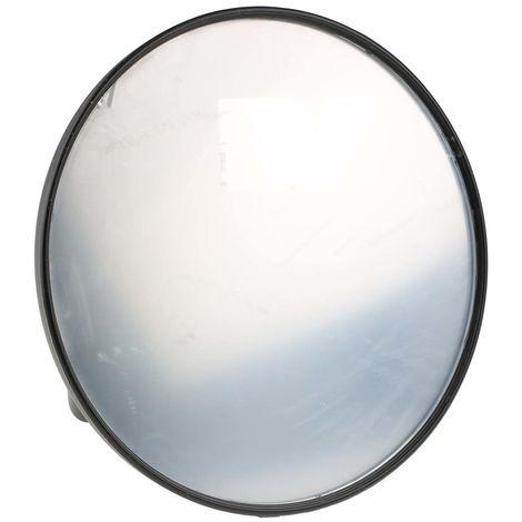 Miroir de sécurité avec bande réfléchissante MW-Tools SSP5587RW