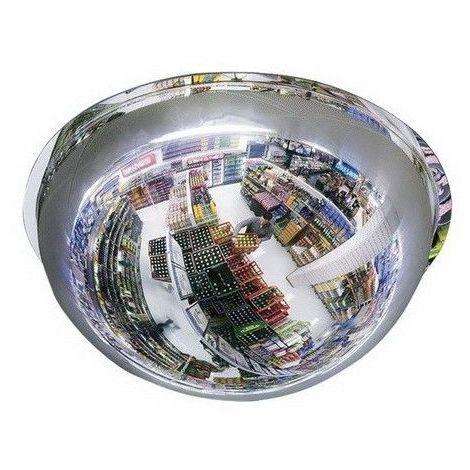 Miroir De Surveillance Dôme 30 Cm