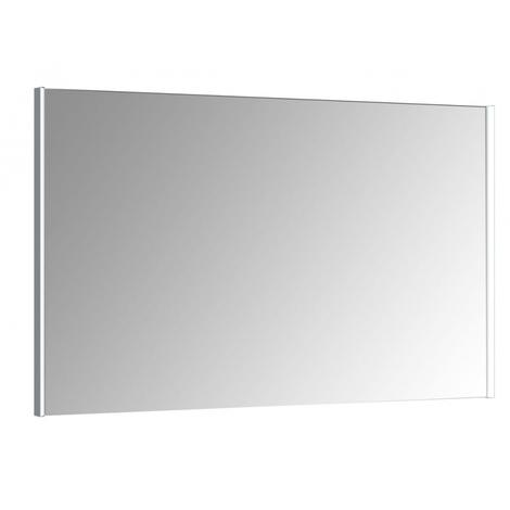 Miroir éclairant double led IKARI 120 cm