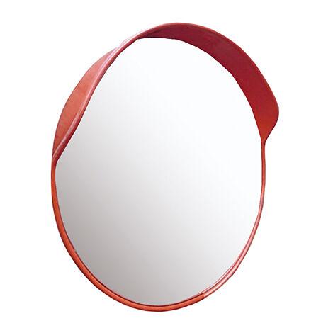 Miroir convexe, Circulaire, pour Intérieur / extérieur