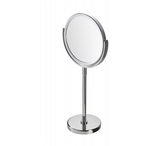 "main image of ""Miroir grossissant Miroir de maquillage Miroir de rasage Miroir cosmétique GEESA"""