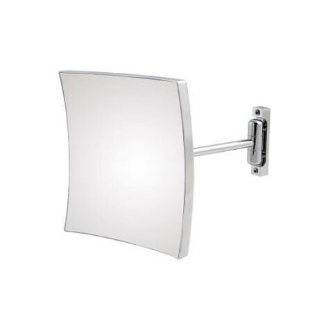 Miroir grossissant Quadrolo simple bras - Koh-I-Noor H631KK3