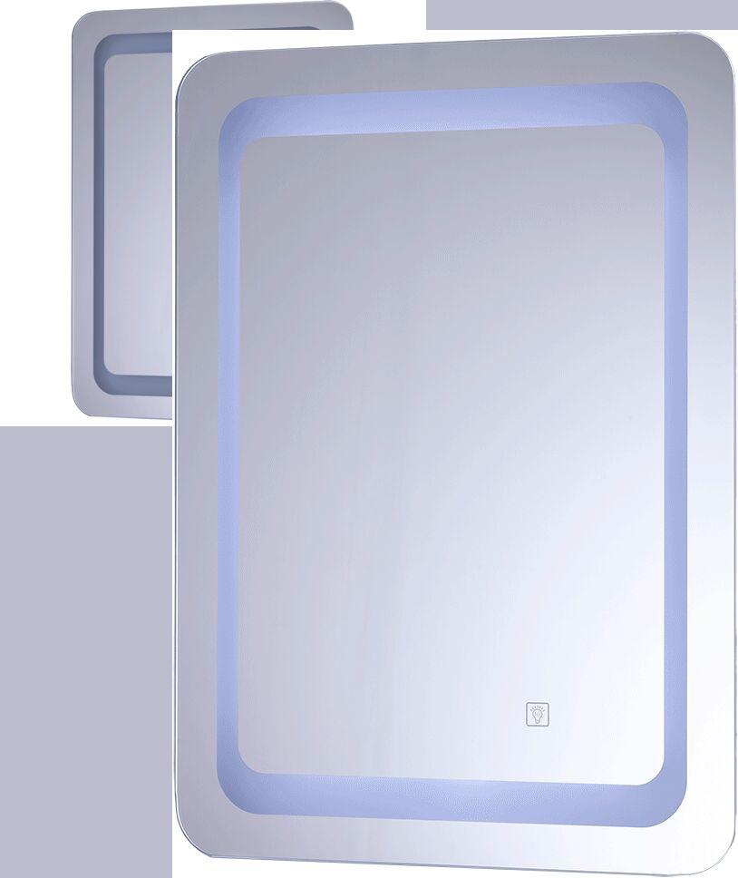 Miroir lumineux de salle de bain LED rectangulaire 15W (LM-6405)