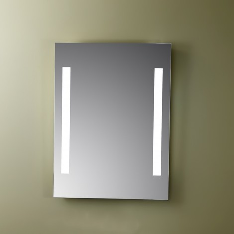 Miroir lumineux LED Subra PRADEL