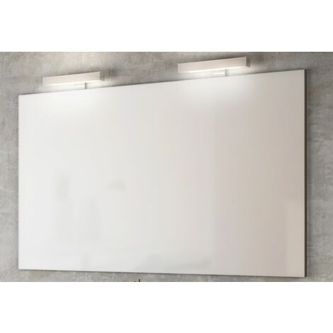 Miroir nue H70cm