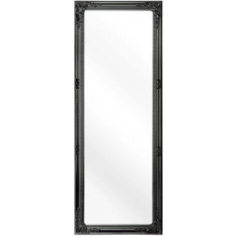 Miroir rectangulaire au style contemporaiin