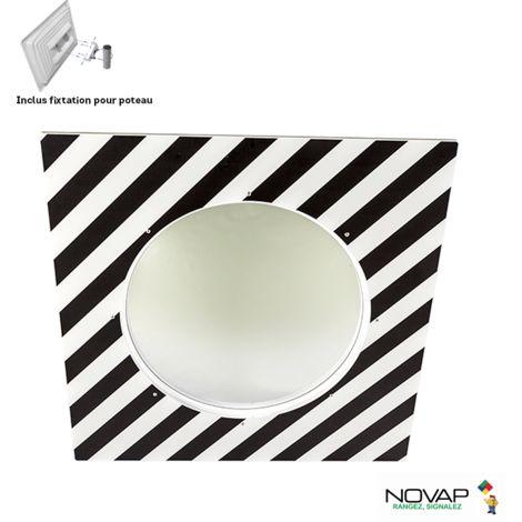 Miroir routier - Ø 600 mm - 6101499