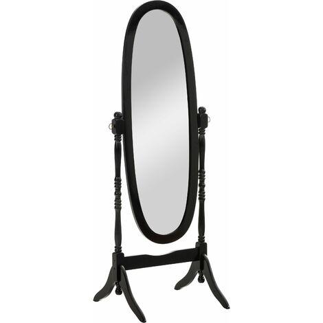 Miroir sur pied CORA