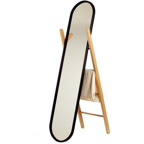 Miroir sur pied Umbra Hub - 358375-045