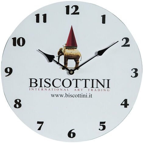 Miroir suspendue Biscottini