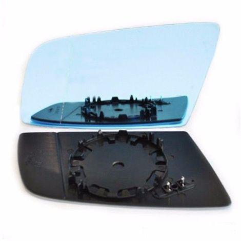 """main image of """"Miroirs chauffants verre gauche Rétroviseur Remplacement Pour BMW 5 E60 E61 03-10"""""""