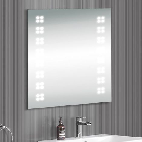 Mirror 105 LED Illuminated - By Voda Design