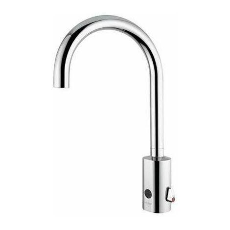 Miscelatore elettronico per lavabo Idral 02506