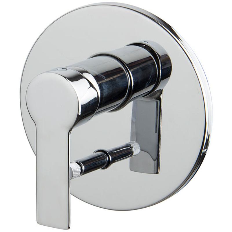 Miscelatore incasso doccia con deviatore solo parte for Fima arredamenti