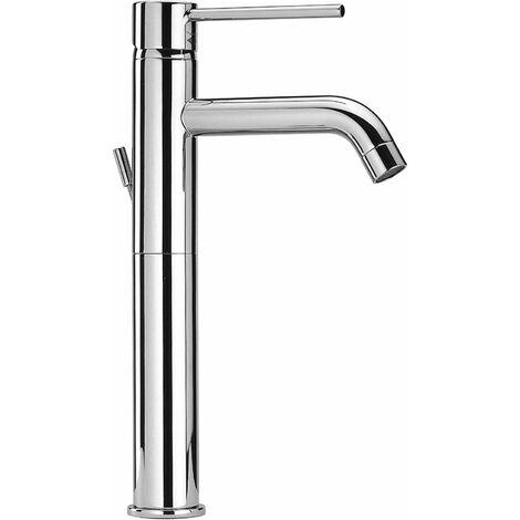 Miscelatore lavabo alto Piralla Essenza 0ES00488A16   Cromo 1