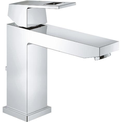 Miscelatore lavabo Grohe Eurocube 23445000-23446000
