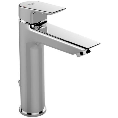 Miscelatore lavabo Ideal Standard Ceramix altezza 152 mm