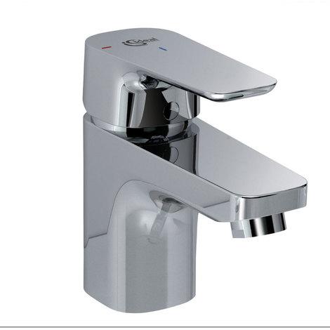 Catalogo Lavabi Ideal Standard.Miscelatore Lavabo Ideal Standard Ceraplan 3 Completo Di Piletta Di