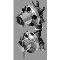 Miscelatore Meccanico Completo 3 funzioni Novellini MISCMPLA3F-K