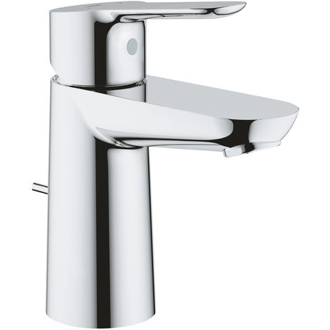 Miscelatore monocomando lavabo serie bauedge grohe