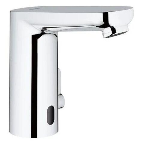 Miscelatore monocomando per lavabo elettronico EuroSmart Grohe cromo