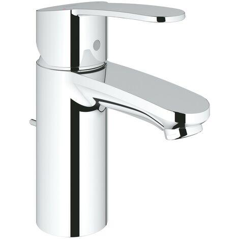 Miscelatore monocomando per lavabo taglia S Grohe Eurostyle Cosmopolitan   cromato lucido