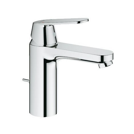 "miscelatore per lavabo eurosmart cosmopolitan grohe 23325000 | Cromo - 1""1/4"