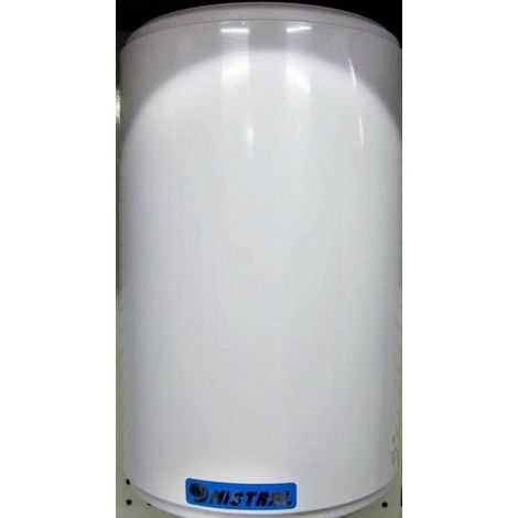 Mistral 921197 Electric Water-heater on sink vertical wall 10L
