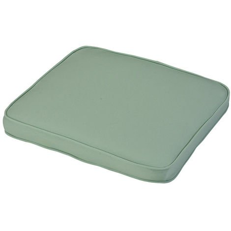 Misty Jade Standard Carver Cushion Outdoor Garden Furniture Cushion