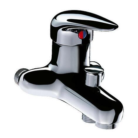 Mitigeur baignoire - Entraxes 60 à 120 mm - Delabie