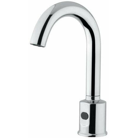 Mitigeur bain de levier avec douche duplex Effepi CHIC 42008