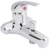Mitigeur bain-douche - Entraxes spéciaux de 110 mm