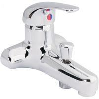 Mitigeur bain-douche - Entraxes spéciaux de 60 mm