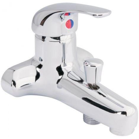 Mitigeur bain-douche - Entraxes spéciaux de 80 mm
