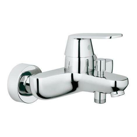 Mitigeur bain-douche EUROSMART COSMOPOLITAN - Chromé