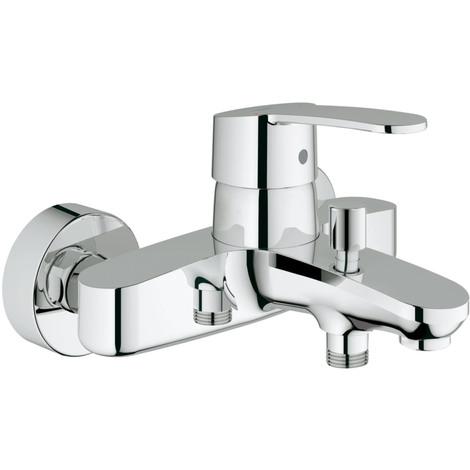 Mitigeur bain/douche GROHE Eurostyle Cosmopolitan - Chromé