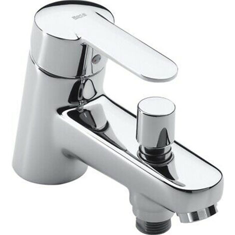 Mitigeur Bain/Douche monotro POLO - Chrome