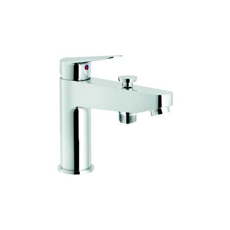 Mitigeur bain douche monotrou Ancoflash - chrome