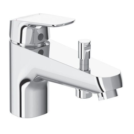 Mitigeur bain-douche monotrou Okyris - Porcher