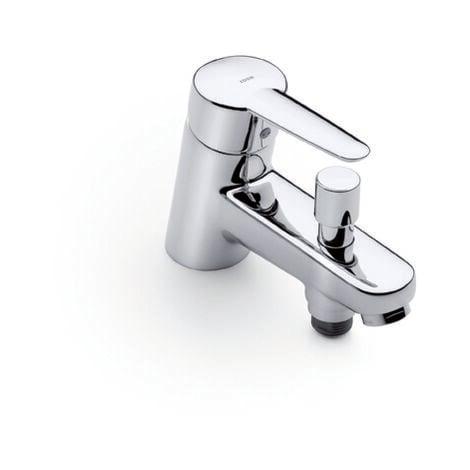 "main image of ""Mitigeur bain douche monotrou Polo - chrome"""