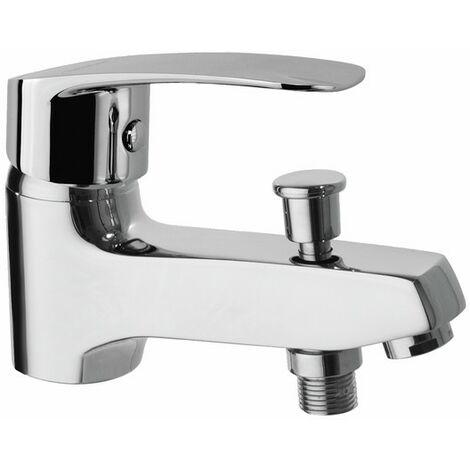 Mitigeur bain-douche monotrou - RAMON SOLER : 571601S