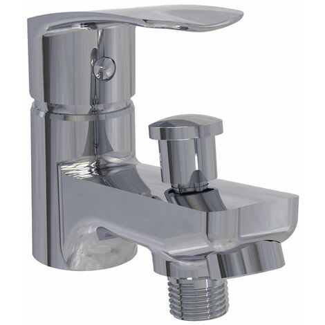 Mitigeur bain-douche monotrou - RAMON SOLER : 571602S