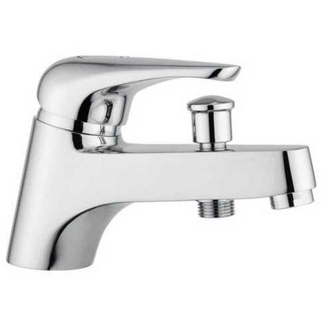 Mitigeur bain douche monotrou série AC Garantie 10 ans